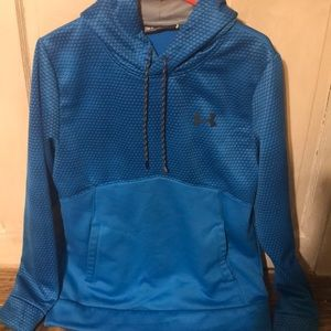 Adult Small Under Amour Hoodie